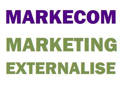 markecom - mission marketing externalisé